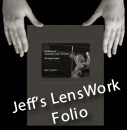 Jeff Curto LensWork Special Edition Folio