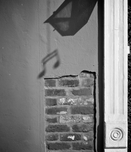New Orleans, Louisiana, 2012 - Photograph by Jeff Curto