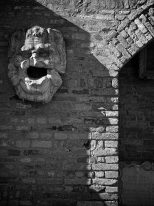 Torcello, Venice, 2012 - Photograph by Jeff Curto