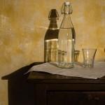 Bottle Study 1, Abruzzo