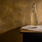 Bottle Study 2 , Abruzzo
