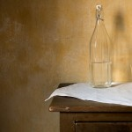 Bottle Study 3 , Abruzzo