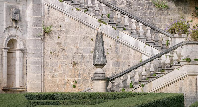 La Foce, Toscana, 2014 - Photograph by Jeff Curto