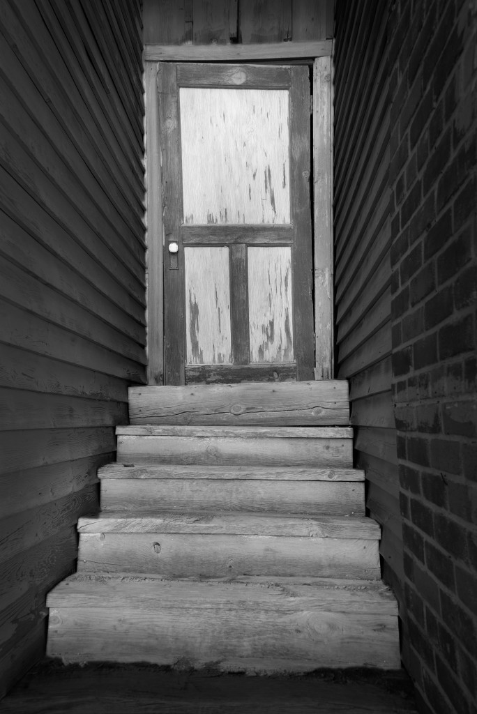 Door, New Mexico, 2011